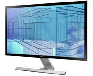Samsung U28D590D 28 inch 4K Monitor £479.99 @ Amazon.co.uk