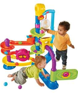 Fisher-Price Cruise and Groove Ballapalooza £39.99 @ Argos