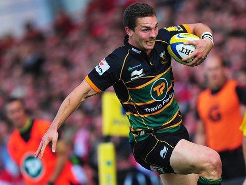 Tickets to Northampton Saints v London Irish Rugby Match @ Amazon Local, £19ea (normally £40)