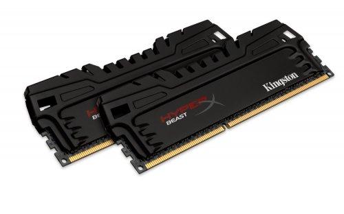 Kingston HyperX Beast 8 GB 1600-24000 MHz CL9 DDR3 RAM - £53 or 16Gb £94.90 @ Amazon