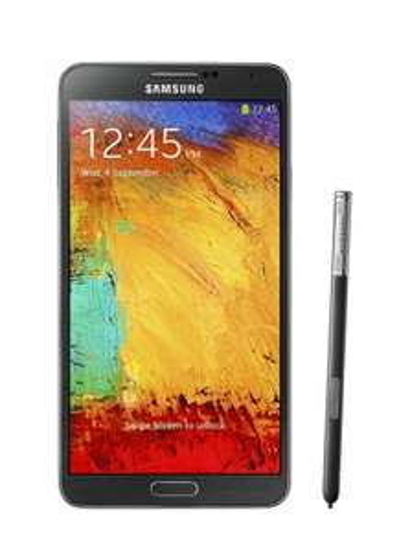 Samsung Galaxy Note 3 (Black) £368.40 Amazon.de