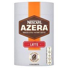 Nescafe Azera Latte 108G / 6 sachets £1.49 @ Tesco