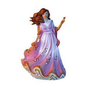 Save £72.50 - now only £12.50 - light up Angel of Courage collectible from Compton and Woodhouse