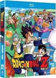 Dragon Ball Z Blu Rays - Region A + B Compatible £10.11 @ Amazon US