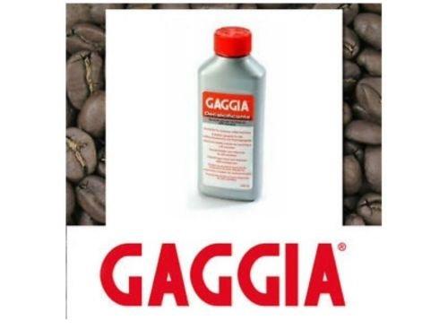 GAGGIA DECALCIFIER BOTTLE BEST PRICE EBAY £6.99 @ Ebay/pbconline2013