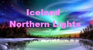 *January 2015*  Iceland, Nothern Lights - £131pp for 5 Nights including Flights & Hotel (various options from Bristol, Manchester, Edinburgh &  London) @ Easyjet/Travel Republic