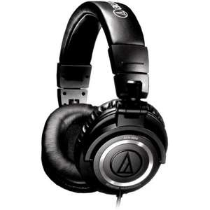 Audio Technica M50 Headphones £79 @ Gak.co.uk