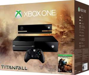 Xbox One Titanfall Bundle £349.00 at Tesco Direct