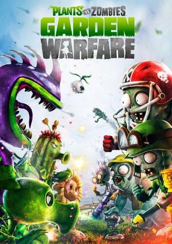 Plants vs Zombies Garden Warfare (Xbox 360) £19 @ Tesco in-store