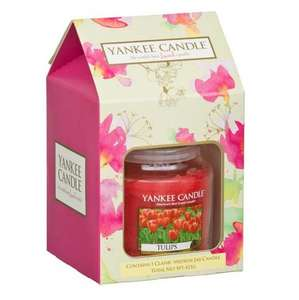 Yankee Candles Gift Set £12.94 delivered @ Co-operative Healthcare