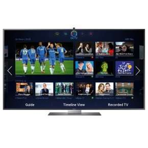 "Samsung UE55F9000 4k Smart 3D Ultra HD 55"" LED TV £2098 @ RLRdistribution Free delivery"
