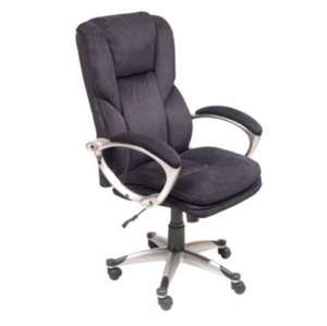 Kashmir microfibre office chair £124.99 incl vat @ Staples