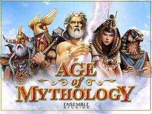 Age of Mythology: Extended Edition- £14.72 with code @ GMG (Activates on Steam)