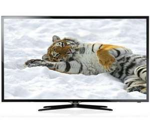 "Samsung UE39F5500 39"" Smart LED TV - £379 from £599 @ Currys"