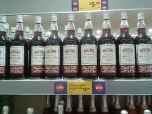£5.99 - 1L Bottle of Austins Summer Punch (PIMMS) INSTORE at ALDI
