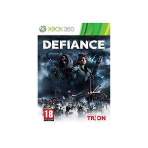 Defiance - Xbox 360 + PS3 £3.99 New/ £1.99 Preowned @ GameCentre