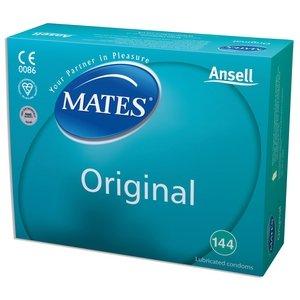 Mates Original 144 Condoms £11.50 @ WMS.com