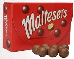 Free box of Maltesers with today's Daily Star (13/04)