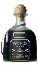 Patrón XO Cafe Tequila 350ml for £7.50 at ASDA! Formarly £20 bargain price high quality Patron!