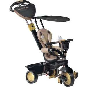 Smart trike dream 4 in 1 - gold £79.99 (argos online and instore)