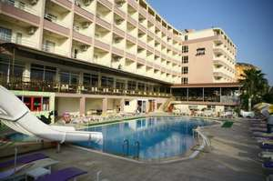 Turkey £167 all inclusive PP - 7 nights from 1st May flying from Leeds/Bradford @ Hays Travel