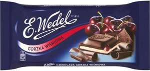 E.Wedel 100g chocolate bars 2 for £1 @ Asda