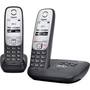 Gigaset A415A Cordless Telephone-Argos £22.49