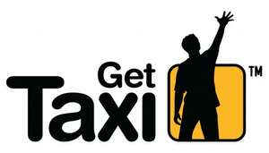 £10 free credit  @ GetTaxi.co.uk [London Travel Only]