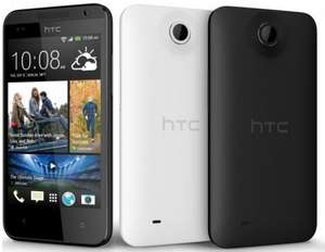 HTC Desire 310  quad core 4,5 in vodafone payandgo £100 from April 15