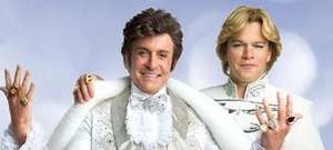 Behind the Candelabra 99p rental at Blinkbox Monday only