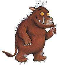Gruffalo's 15th Birthday Celebrations - Free Party Packs, Gruffalo etc if you sign up