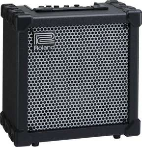 Roland Cube 20 XL combo for £89.00 and free del at Gear4Music (around £145 elsewhere)