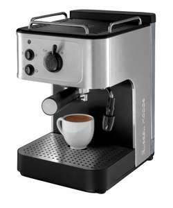 Russell Hobbs 18623 Espresso Coffee Maker for £59.99 @ Amazon