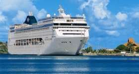 1 Night Cruise Southampton to Amsterdam with MSC Cruises May 26th.NOW £19