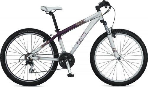 Scott Contessa 650 Ladies Mountain Bike 2013 Model (Medium and Large) - £299.99 @ Paul's Cycles
