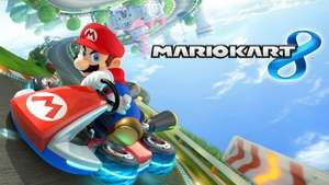 Preorder Mario Kart 8 Wii U £35 with code @ Tesco Direct