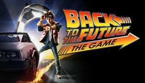 Back To The Future (Steam) £4.25 @ DailyRoyale