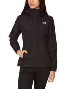 North Face Women's Resolve Outdoor Jacket £43.20 delivered @Amazon