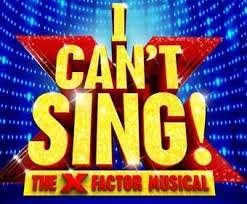 I Can't Sing Tickets @ Lastminute.com