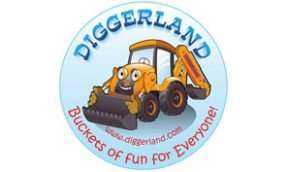 Family Fun! Half Price Family Ticket to Diggerland Castleford or Durham £40(instead of £80) Can be used in Easter Hols from Radio Aire/metroradio