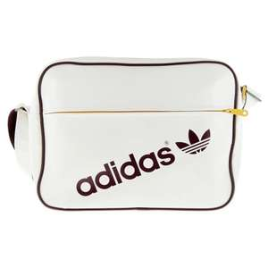 Adidas bag only £19 reduced from £39.99 bargain! @ Sole Trader