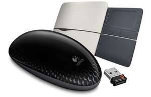 Logitech Touch M600 Mouse Bundle for £12.99 @ Technoshack (3B-IT Ltd)