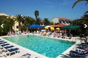 7 Nights (29th May til 5th June) In Kavos Corfu - Bed & Breakfast £197.24 for 2 people from Glasgow Prestwick (May 29th - Jun 05) @ hotels4u