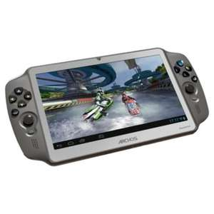 "Archos Game Pad 7"" only £52(£42) @ tesco direct / instore"