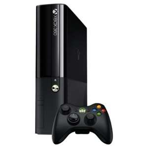 Xbox 360E 250GB Console £125 (£115) also 4gb £99(£89) @ tesco instore/ tesco direct
