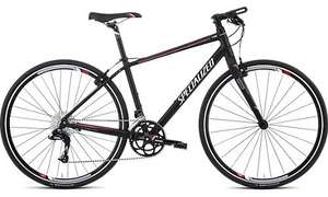 Ladies Specialized Vita Comp 2013 bike last few was £800 now £500 @ specializedconceptstore