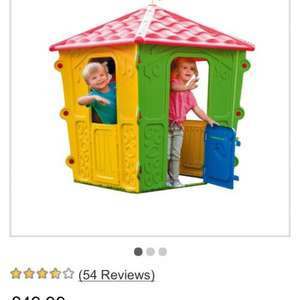 Chad valley playhouse £49.99 @ Argos