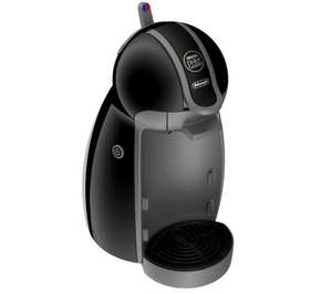 Dolce Gusto Piccolo EDG200 Hot Drinks Machine £39.99 @ currys + £10 web shop credit when registering machine