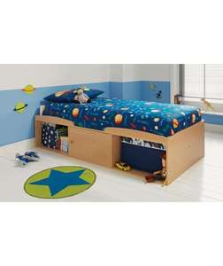 Childrens cabin bed - £99.99 @ Argos