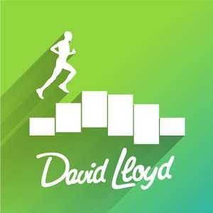 Free 28 day Trial of David Lloyd Playlist [Android App]